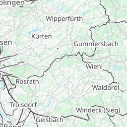 Train Analysis RB48 Bonn Kln Solingen Wuppertal