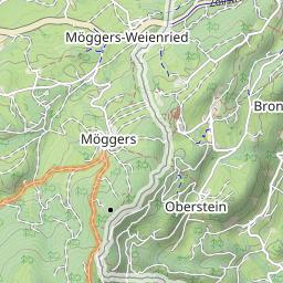 Vorarlberg Karte Berge.Hirschberg Westallgäu Bergwanderung Scheidegg Bregenz Tourentipp Com