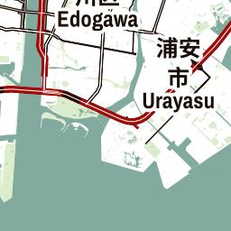 Tokyo, Japan, JP 35 71053,139 79693 Geocode xyz