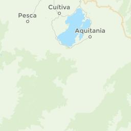 Tunja Colombia Offline Map For IPhone IPad IPod Touch - Tunja map