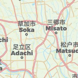 Tokyo Japan Offline Map For IPhone IPad IPod Touch - Japan map offline