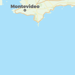 Montevideo Uruguay Offline Map For IPhone IPad IPod Touch - Uruguay map png