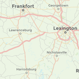 map brandenburg ky